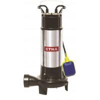 ETNA ETN-200 TDP Parçalayıcı Bıçaklı Drenaj Pompası