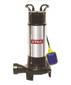 ETNA ETN-1300 DP Parçalayıcı Bıçaklı Drenaj Pompası (Flatörlü)