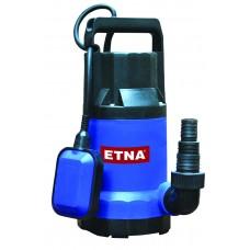 ETNA ETN-400 T Plastik Gövdeli Flatörlü Drenaj Pompası