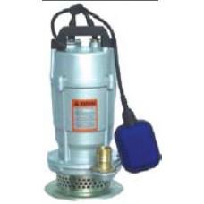 STREAM SQDX1,5-32-0,75F Flt Alüminyum Gövdeli Dalgıç Tip Temiz Su & Yağmur Suyu Boşaltma Pompası