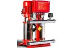 ETNA Y2 KO 35/6-110 Alarm Kitli İki Pompalı Yangın Hidroforu