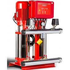 ETNA Y2 KO 45/3-110 Alarm Kitli İki Pompalı Yangın Hidroforu